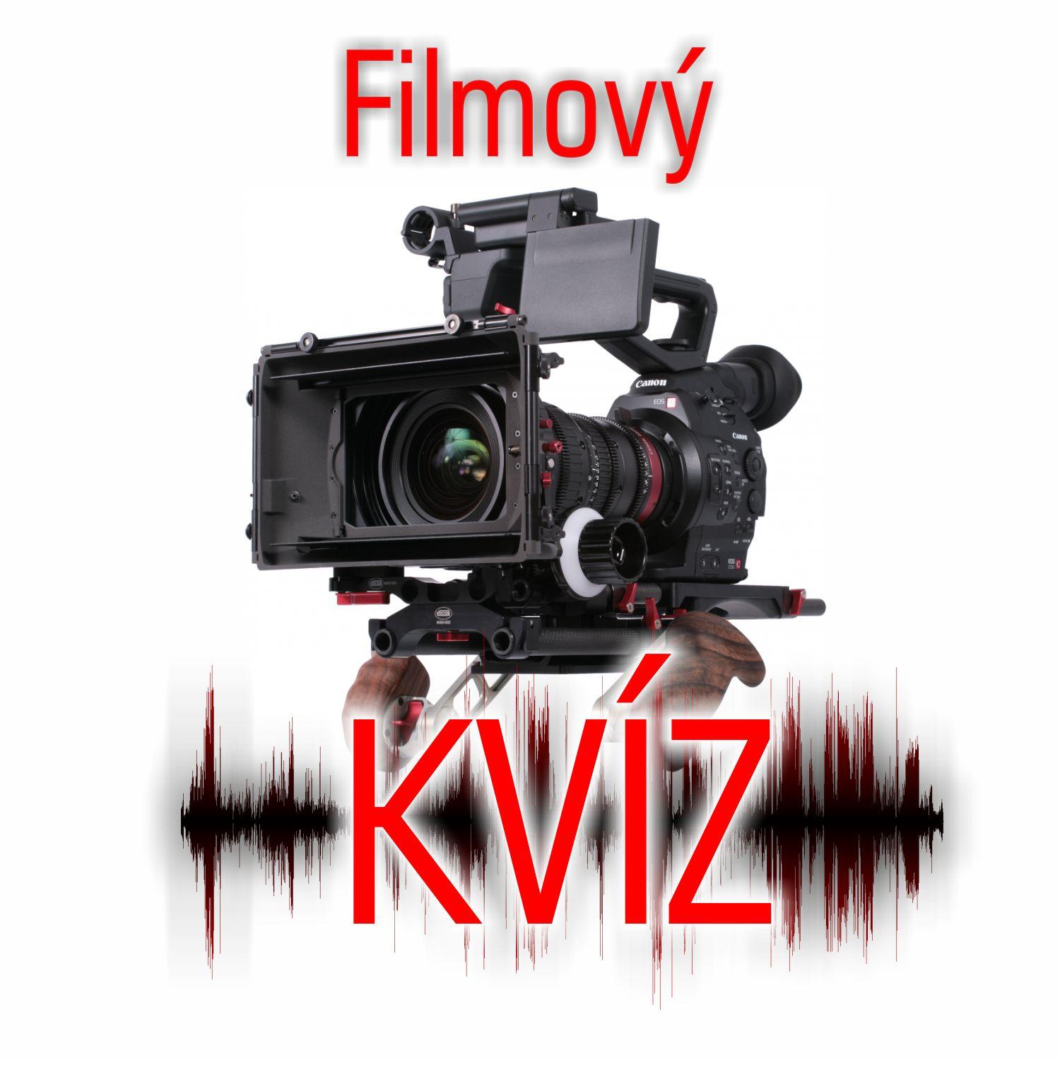 Filmový KVÍZ s hostem: Jirka Korynta